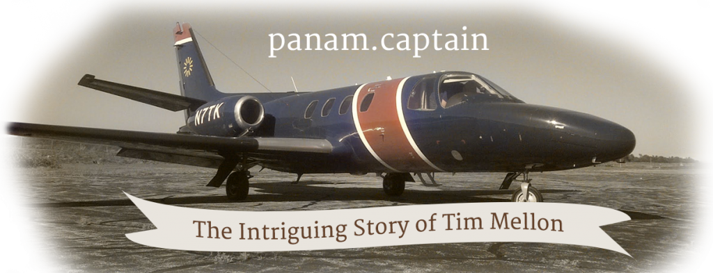 Taking Off: A Behind-the-Scenes Look at Making panam.captain