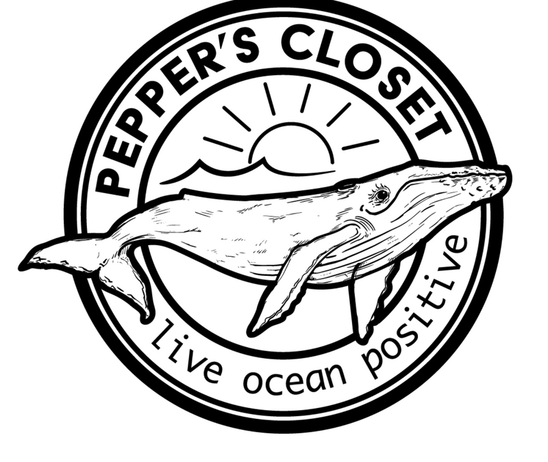 Pepper's Closet